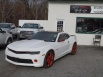 2015 Chevrolet Camaro LT with 2LT Coupe for Sale in Kenvil, NJ