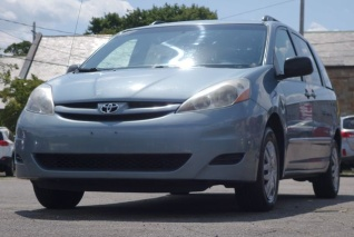 Used 2006 Toyota Sienna LE 7 Passenger FWD For Sale In Braintree, MA