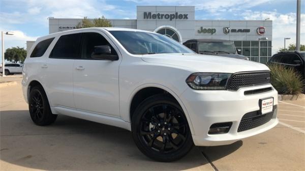 2020 Dodge Durango in Dallas, TX
