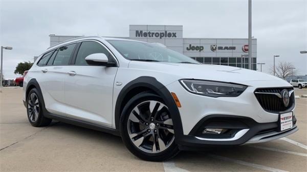 2018 Buick Regal