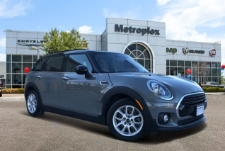 Used Mini Cooper Clubman For Sale In Italy Tx 12 Used Cooper