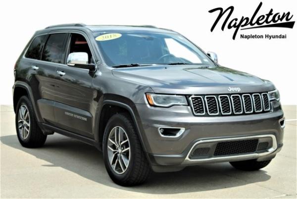 2018 Jeep Grand Cherokee in Hazelwood, MO