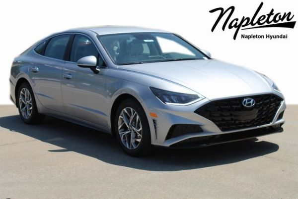 2020 Hyundai Sonata in Hazelwood, MO