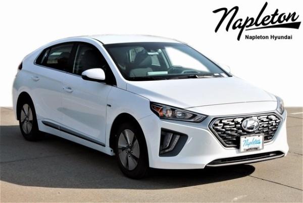 2020 Hyundai Ioniq in Hazelwood, MO