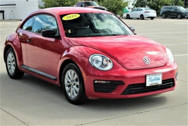 2018 Volkswagen Beetle in Hazelwood, MO