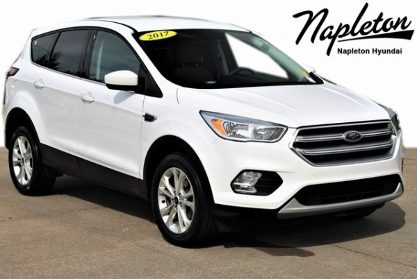2017 Ford Escape in Hazelwood, MO