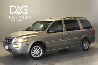 Used Buick Terraza For Sale In Parachute Co 1 Used