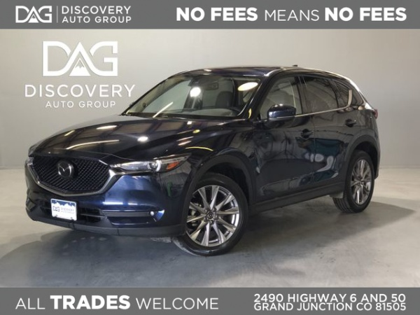 2019 Mazda CX-5 in Grand Junction, CO