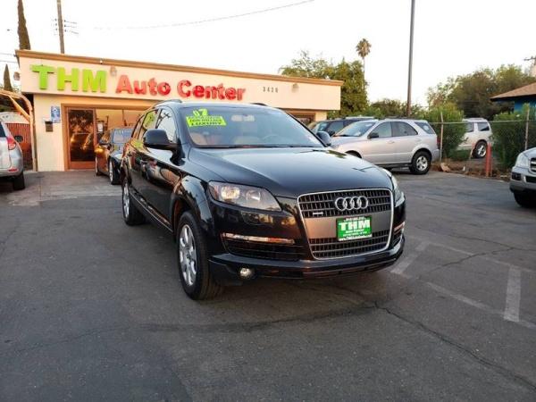 Used Audi Q For Sale In Sacramento CA US News World Report - Audi sacramento