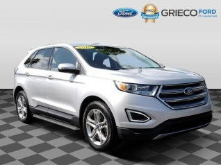 Used 2016 Ford Edge For Sale 903 Used 2016 Edge Listings Truecar
