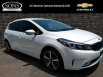2017 Kia Forte Forte5 EX Automatic for Sale in Columbus, GA