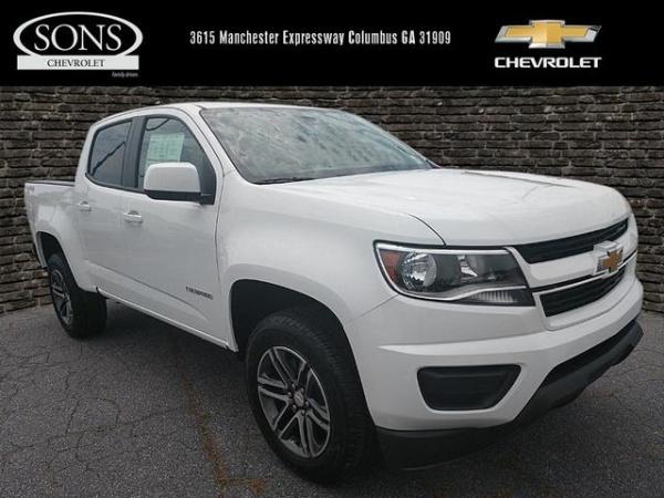 2019 Chevrolet Colorado in Columbus, GA