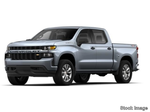 2019 Chevrolet Silverado 1500 in Columbus, GA