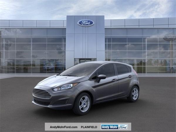2019 Ford Fiesta in Plainfield, IN