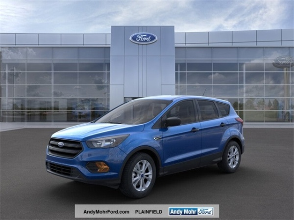 2019 Ford Escape in Plainfield, IN