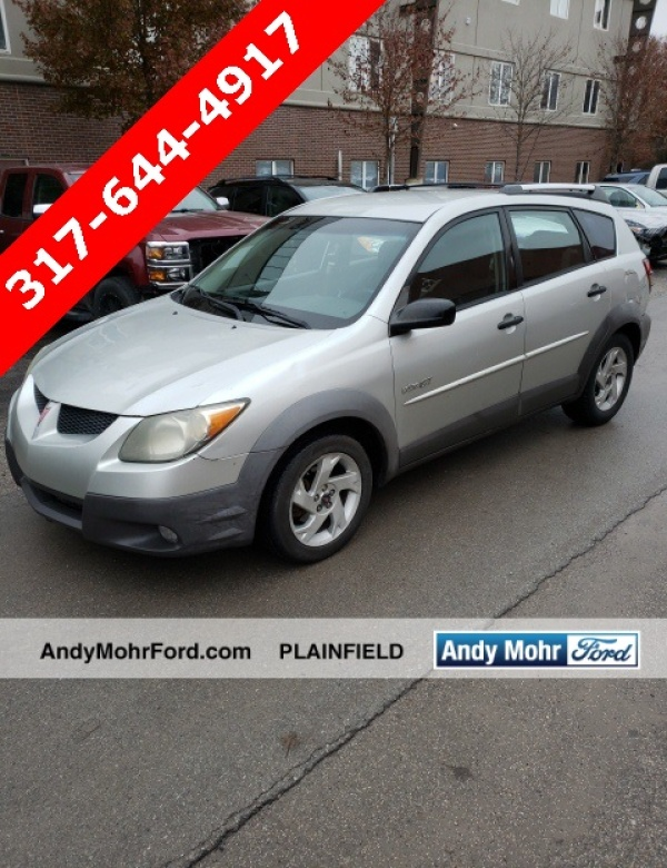 2003 Pontiac Vibe in Plainfield, IN