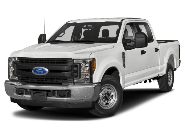2019 Ford Super Duty F-250 in Plainfield, IN