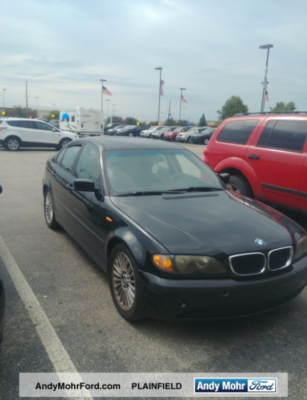 50 Best Used BMW 3 Series 325i for Sale, Savings from $2,109