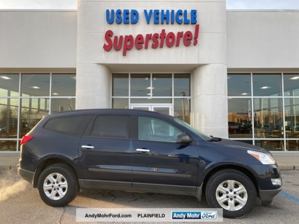 2012 Chevrolet Traverse in Plainfield, IN