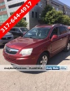 2008 Saturn VUE AWD 4dr V6 XR for Sale in Plainfield, IN
