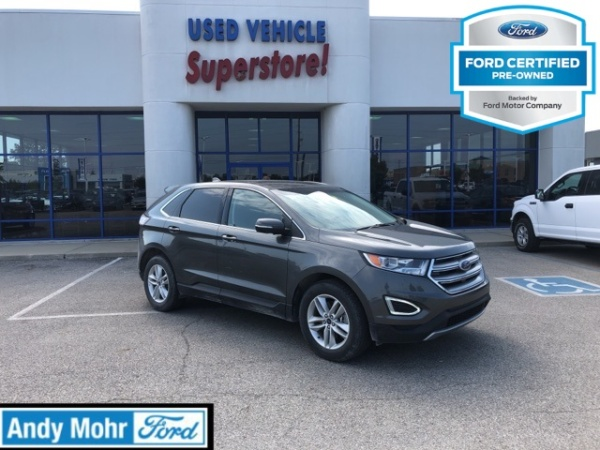 2016 Ford Edge in Plainfield, IN