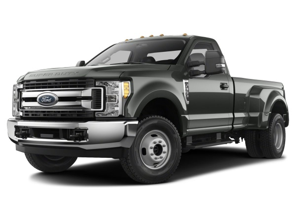 2019 Ford Super Duty F-350 in Plainfield, IN