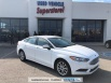 2017 Ford Fusion SE FWD for Sale in Plainfield, IN
