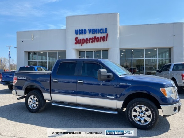 2011 Ford F-150 in Plainfield, IN