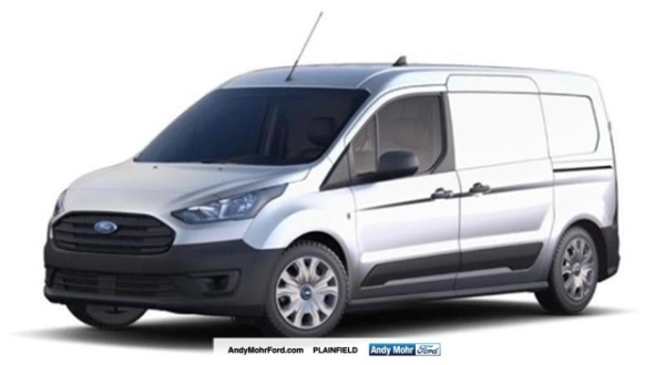 2020 Ford Transit Connect Van in Plainfield, IN