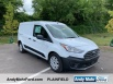 2020 Ford Transit Connect Van XL with Rear Symmetrical Doors LWB for Sale in Plainfield, IN