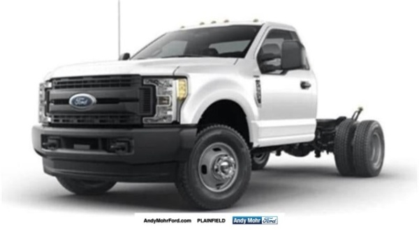 2019 Ford Super Duty F-350 Chassis Cab in Plainfield, IN