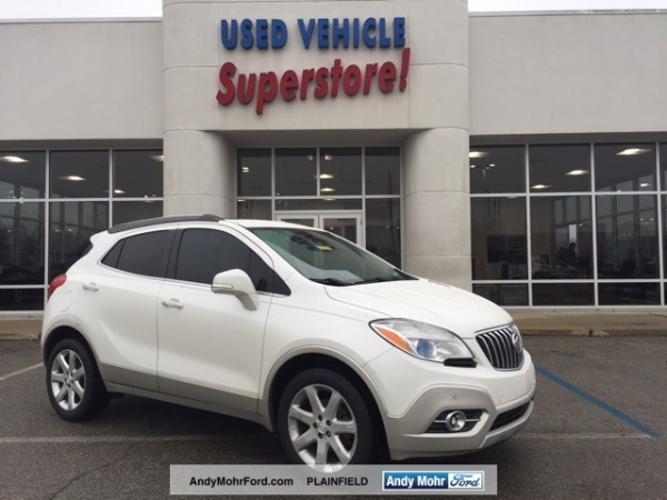 2015 Buick Encore in Plainfield, IN