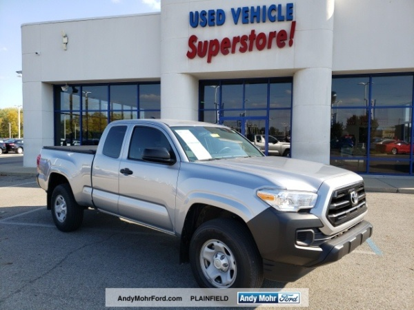 2017 Toyota Tacoma in Plainfield, IN