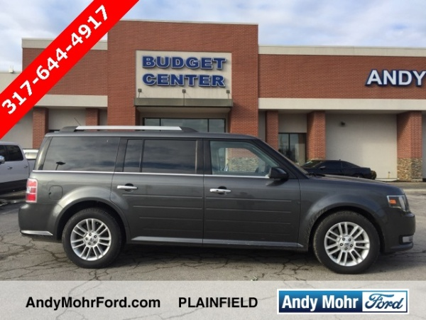2016 Ford Flex in Plainfield, IN