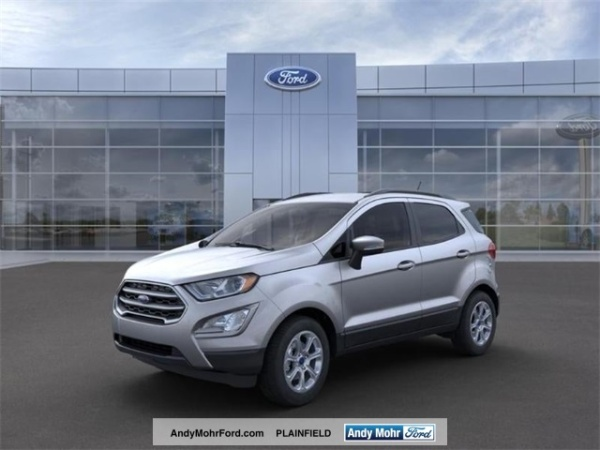2020 Ford EcoSport in Plainfield, IN