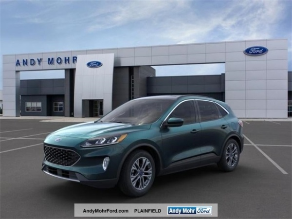 2020 Ford Escape in Plainfield, IN