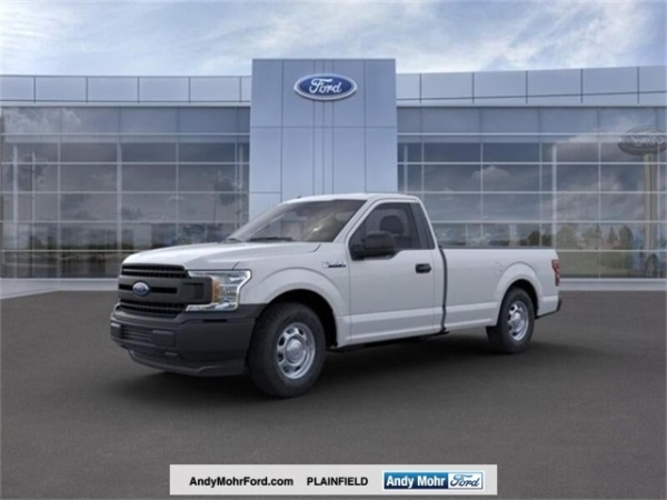 2019 Ford F-150 in Plainfield, IN
