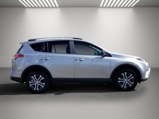 Used 2017 Toyota RAV4 LE AWD For Sale In Cleveland, TN
