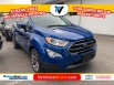 2018 Ford EcoSport Titanium FWD for Sale in Cleveland, TN