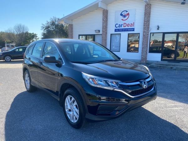 2016 Honda CR-V in Pensacola, FL