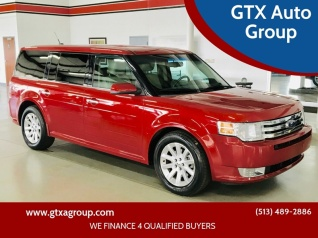 Used Ford Flexs For Sale In West Chester Oh Truecar