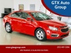 2016 Chevrolet Cruze Limited Limited LT with 1LT Sedan AT for Sale in West Chester, OH