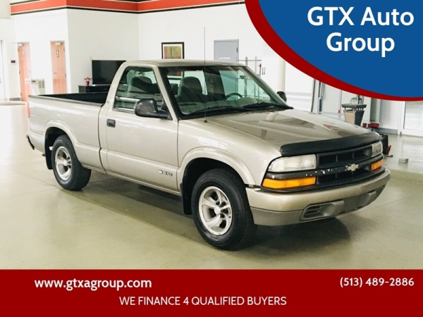 1998 Chevrolet S-10 in West Chester, OH