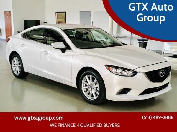 Mazda Dealers Cincinnati >> Used Mazda Mazda6 For Sale In Cincinnati Oh 91 Cars From