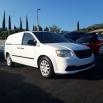 """2014 Ram Cargo Van Tradesman 119"""" Wheelbase for Sale in La Crescenta, CA"""