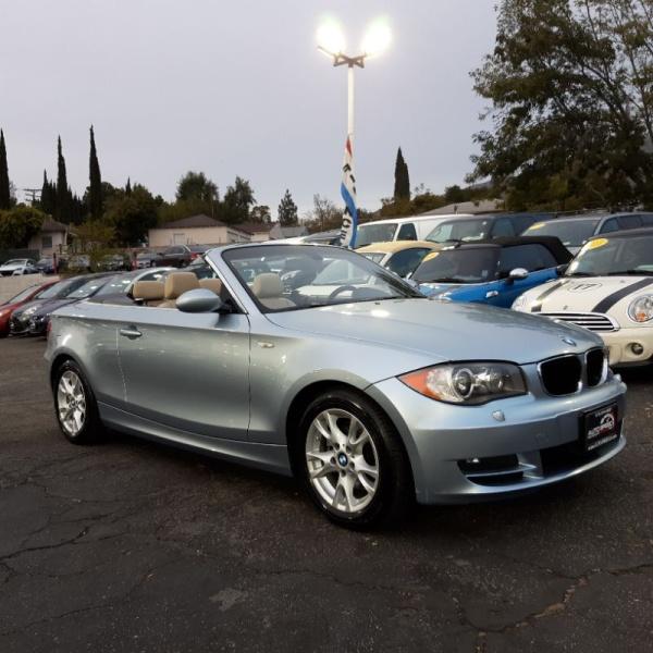 2008 BMW 1 Series in La Crescenta, CA