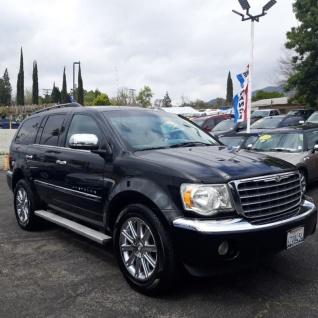 Chrysler Aspen For Sale >> Used Chrysler Aspens For Sale Truecar