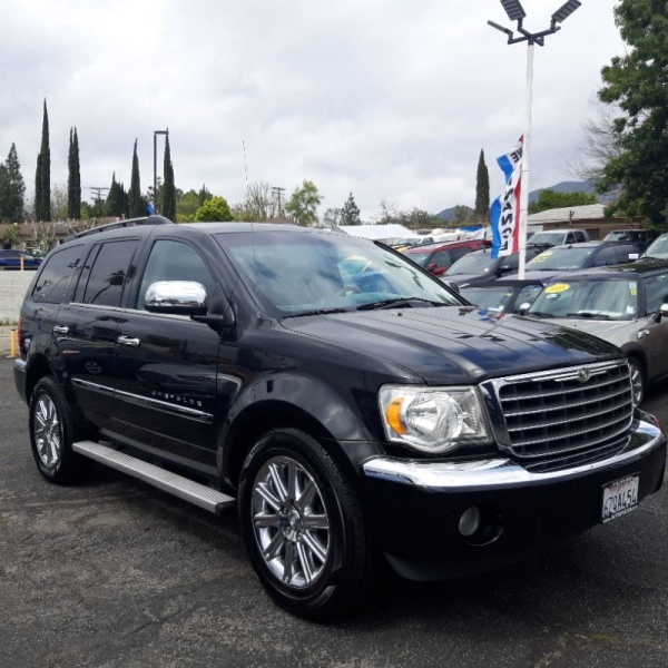 Used Chrysler Aspen For Sale In Los Angeles, CA