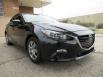 2015 Mazda Mazda3 i SV 4-Door Manual for Sale in Dallas, TX