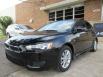 2015 Mitsubishi Lancer ES FWD CVT for Sale in Dallas, TX
